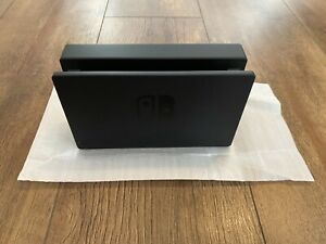 Official Nintendo Switch TV Dock + Charging Station - Brand New - FAST POSTAGE