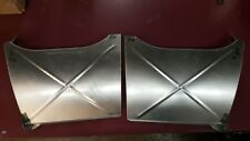 FORD Front fender brace panels 1939 Deluxe, ALL 1940 car, and 1940-1941 Pickup