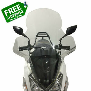 SYM Jet14 Jet 14 Touring Windshields with Hand Guards 79 cm 2017 2020