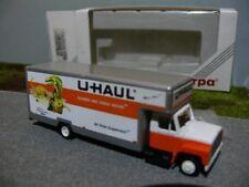 1/87 Herpa Peterbilt U Haul UTAH US Truck 142625