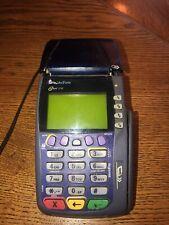 Verifone Omni 3750 Credit Card Terminal - 3730 3740