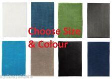 IKEA TOFTBO Anti-Slip Microfibre Bath Mat Bathmat Bathroom Rug Choose Size/Color