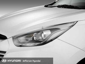 Hyundai IX35 Genuine Headlight Headlamp Protectors Set of 2 New