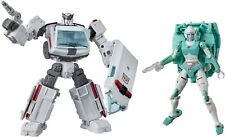 ??Transformers Generations War for Cybertron Galactic Odyssey Paradron Medics??