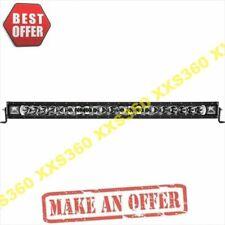 "RIGID Industries 40"" LED Light Bar BROAD SPOT Radiance Plus - WHITE Backlight"