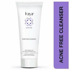 Kaya Acne Free Purifying Cleanser 100 ml Free Ship