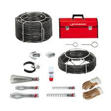 ROTHENBERGER Spiralen-/ Werkzeug Set Standard Ø 16+22 mm