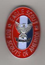Eagle Scout Rank  Hiking Stick Medallion, Mint in Pkg!