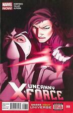 Uncanny X-Force Vol. 2 (2013-2014) #8