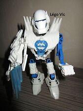 Lego 7164 Hero Factory Heroes Preston Stromer complet de 2010 -C201