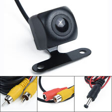 HD Fisheye Camme 170Degree Retrovisore Auto Waterproof&reverse Parcheggio Backup