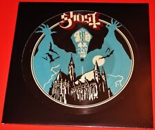 Ghost Opus Eponymous - Picture Disc LP Vinyl Record 2015 Rise Above Records