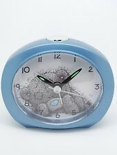 Me to you tatty teddy quartz alarm clock