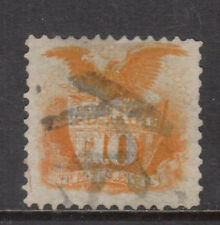 USA #116 Very Fine Used With Asian Cancel
