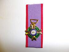 b0308 RVN Rebuplic Vietnam Medal of Sacrifice Vi Quoc Boi Tinh IR5D