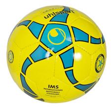 New Authentic Uhlsport Medusa Anteo Futsal Ball Futbol Sala NIB official size 4