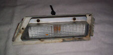 69  FORD  GALAXIE & CUSTOM 500  RIGHT  FRONT  MARKER  LIGHT  ASSEMBLY