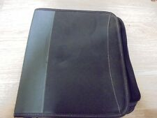 DVD Or CD Media Storage Case 13x11x3 stores 0ver 50