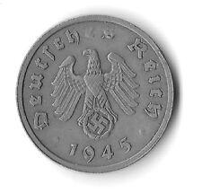 Stempelglanz 10-DM-Gedenkmünzen der BRD