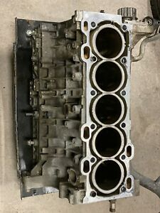Ford Focus St225 Bare Block