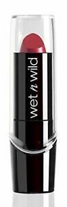wet n wild Silk Finish Lip Stick, Just Garnet 0.13 Ounce New...