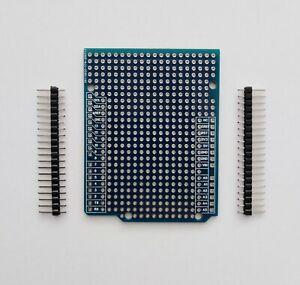 Prototype Shield Arduino PCB