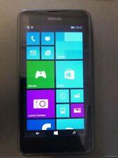 Nokia Lumia 635 - 8 Go-Noir (Débloqué) Smartphone