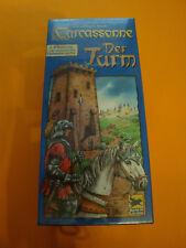 Carcassonne - Der Turm ovp