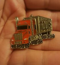 Phish hat pin Andrew Bryant 2013 summer we gotta get on the road Grateful Dead