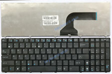 New ASUS K52 G60 G72 G73 G51 N50 N51 N53 N70 N71 laptop black keyboard chiclet