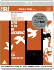 Birdman of Alcatraz Blu-ray DVD Region 2