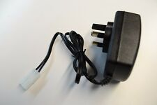 Battery Charger for Viper MK3 or Storm Bait Boat Batteries