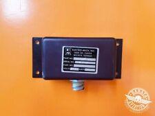 RPM Limit Detector P/N EM2016-1