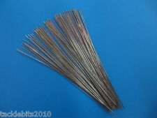 """7"""" STAINLESS STEEL WIRES FLYING C LURE SPINNER MAKING PARTS AND COMPONENTS DIY"""