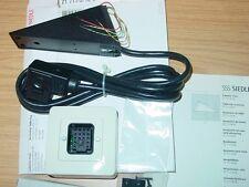 Siedle ZT711-0/16 S Tisch f HTA/HTS/HTC711/BTS/BTC750