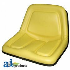 Lawn Mower High-Back Seat AM117924