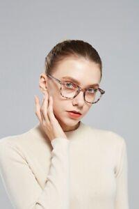 Mens Womens Oversized Reading Glasses Reader Multicolors Rectangle 1.0~3.5 D801