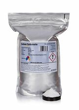 2000g•2kg Sodium carbonate powder•soda ash•PH+•dye fixative•