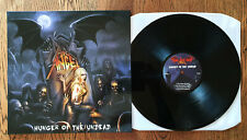 DARK ANGEL Slayer Exodus Metallica Hirax Kreator Overkill Sacrifice Testament