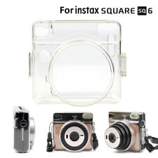 For Fujifilm Instax SQUARE SQ6 Instant Camera Carry Bag Cover Case Hard Shell