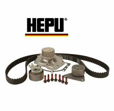 Volvo C70 S40 S60 S70 S80 V40 V50 V70 Timing Belt Water Pump Kit HEPU PK00560