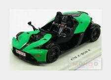 Ktm X-Bow R 2016 Green SPARK 1:43 S5665
