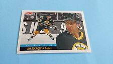 1991/92 Score Hockey Ray Bourque The Franchise Card #415***Boston Bruins***