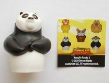 "Dairy 4 Fun Kung Fu Panda "" Po 1 "" mit BPZ 2020"