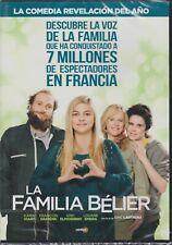 DVD LA FAMILIA BELIER                                                 PRECINTADO