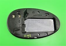 Rover 25 45 75 MG ZR ZS ZT ZT-T (Left Side) Heated Wing Door Mirror Glass