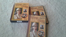 Monty Python : Ripping Yarns 1 + 2   DVD Box BBC
