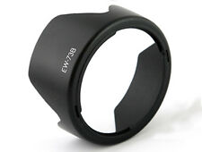 EW73B EW-73B Replacement Petal Lens Hood for Canon for EF-S 18-135mm - UK STOCK