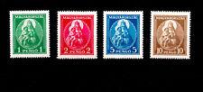 HONGRIE * n° 445/48 / MADONE et L'ENFANT / HUNGARY / MH / TTBE