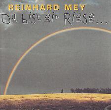 REINHARD MEY - CD - DU BIST EIN RIESE...